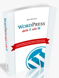 WordPress …